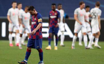 Ngày này năm xưa: Bayern Munich 'hủy diệt' Barca ở tứ kết Champions League