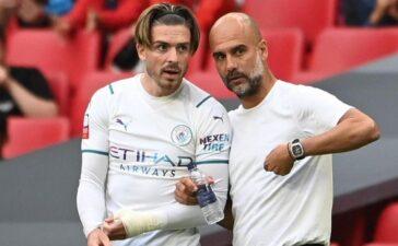 HLV Klopp chê Man City tiêu tiền hoang phí, Pep Guardiola phản bác
