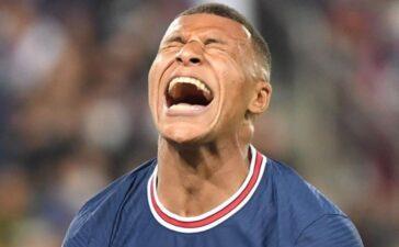 Mbappe đòi chủ tịch PSG đàm phán với Real Madrid