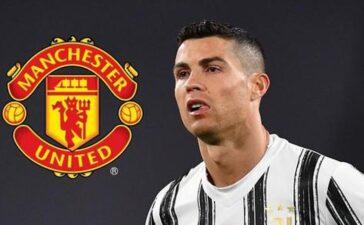 Nóng: Man City bỏ cuộc, M.U bất ngờ dang tay đón Ronaldo