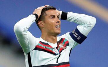 Ronaldo đại hạ giá chỉ còn 25 triệu Bảng