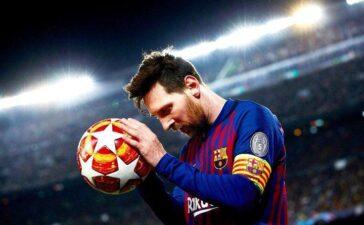 Chủ tịch Laporta: 'Barca phải thắng dù không còn Messi'