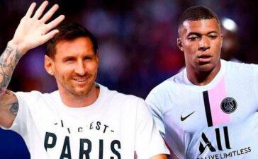 Real muốn có Mbappe trước khi Messi ra mắt PSG