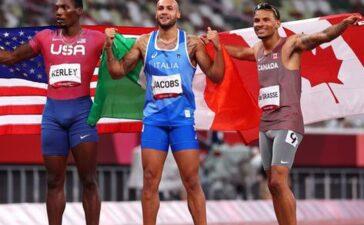 Chuyện chưa kể về người chạy nhanh nhất hành tinh
