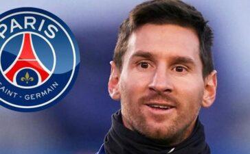 NÓNG: Messi đồng ý gia nhập PSG, bay đến Paris ký hợp đồng ngay tối nay