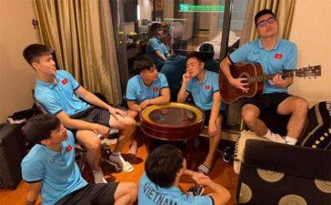 Thầy Park nhận tin vui, tuyển Việt Nam tập kín chờ đấu Saudi Arabia