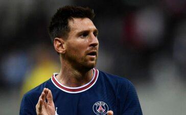 Niềm cảm hứng bất tận mang tên Messi