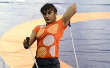 VĐV bị phạt cực nặng vì ngông cuồng ở Olympic