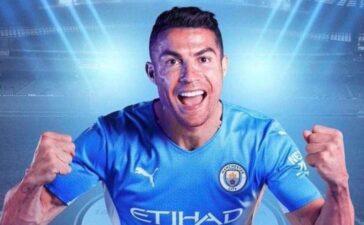 Chuyển nhượng 27/8: Sterling ra đi nếu Ronaldo đến Man City