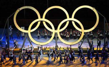 Thế vận hội 'là minh chứng thế giới có thể đánh bại đại dịch'