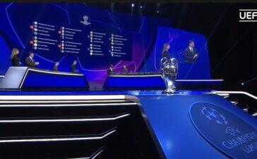 Bốc thăm vòng bảng Champions League: Những bất ngờ khó tin