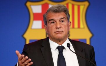 Barca và kế hoạch phục sinh La Masia