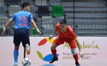 Đối thủ mắc COVID-19, tuyển Việt Nam mất 1 trận giao hữu trước Futsal World Cup