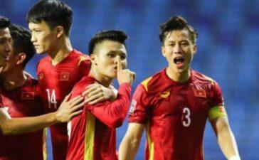 Truyền thông đối thủ sợ đội nhà 'sập bẫy' đội tuyển Việt Nam