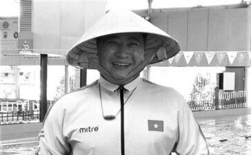 HLV của VĐV bơi Huy Hoàng qua đời trong khu cách ly