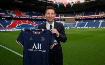 Barca phải trả cho Messi 39 triệu Euro vì điều khoản kỳ lạ
