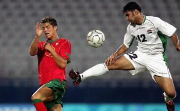 Ngày này năm xưa: Ronaldo tỏa sáng ở Olympic