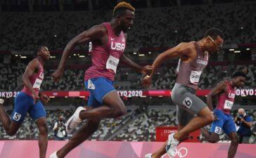 Bảng tổng sắp huy chương Olympic 4/8: Điền kinh Mỹ gây thất vọng