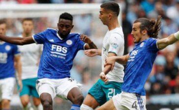 Kết quả Leicester City vs Man City: Ôm hận bởi người cũ