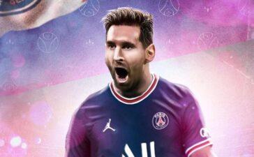 PSG công bố chiêu mộ thành công Messi