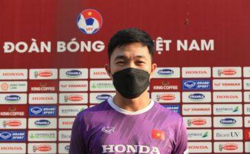 Lương Xuân Trường: 'ĐT Việt Nam không đá vòng loại World Cup chỉ để cọ xát'