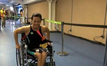 Vào chung kết, Thanh Hải và Bích Như lỡ cơ hội giành huy chương Paralympic