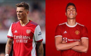 Tân binh Arsenal được đánh giá cao hơn 'bom tấn' Varane của MU