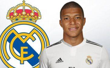 Hôm nay, Real Madrid sẽ công bố hợp đồng với Kylian Mbappe?