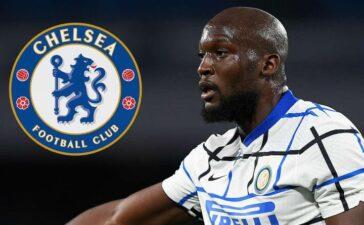 Fan Chelsea khăng khăng 'xua đuổi' Lukaku, CĐV Inter một mực đòi giữ