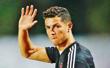 Chia tay cổ động viên Juventus, Cristiano Ronaldo nói gì?