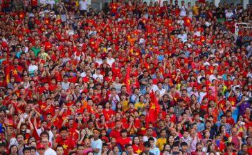 Thi đấu trên sân nhà không có khán giả khiến tuyển Việt Nam bất lợi?