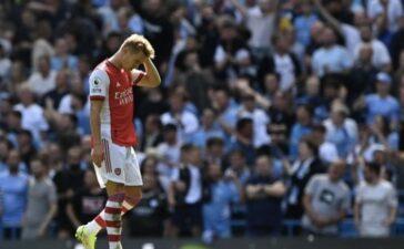 Arsenal - Từ ông lớn của 'Big six' thành đội bóng tầm trung