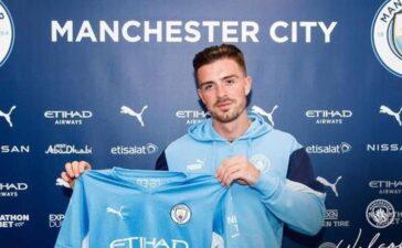 Man City chiêu mộ thành công tân binh 100 triệu bảng