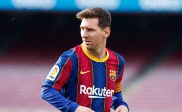 Messi và dàn sao đang thất nghiệp