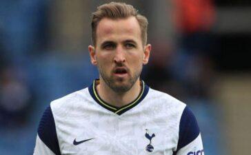 Tottenham vs Man City: Harry Kane vắng mặt