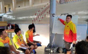Một thành viên đoàn thể thao Việt Nam tử vong sau Olympic