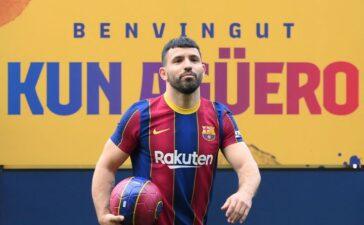 Chia tay Messi, Barca đón thêm tin xấu