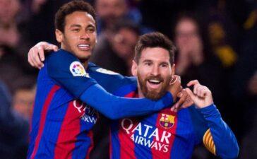Vì sao Messi nhiều khả năng đến PSG?