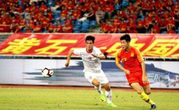 Gặp tuyển Việt Nam, Trung Quốc dễ mất lợi thế sân nhà
