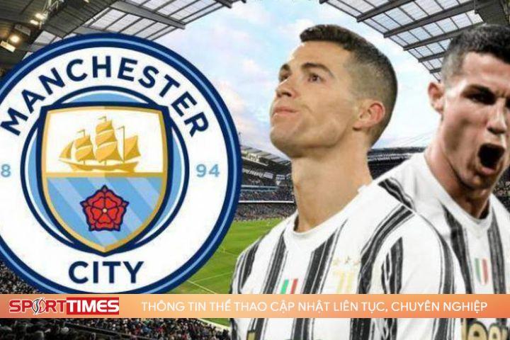Tin chuyển nhượng mới nhất 27/8: MU phá đám Man City vụ Ronaldo