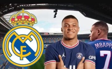 PSG ra giá 200 triệu euro, Real tung đề nghị thứ 2 cho Mbappe