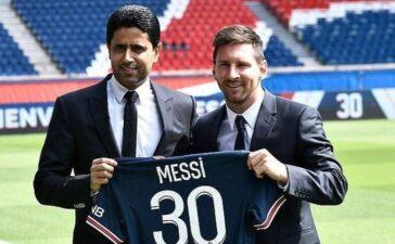 HLV Barca không muốn nhắc tới Lionel Messi