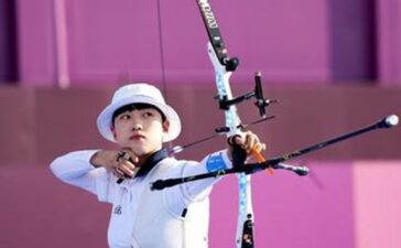 Nhiều VĐV Olympic bị quấy rối trên mạng