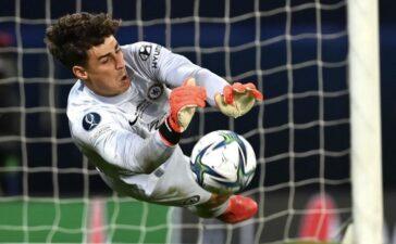 Vào sân phút 119, người hùng Kepa giúp Chelsea giành Siêu cúp châu Âu sau loạt 'đấu súng'