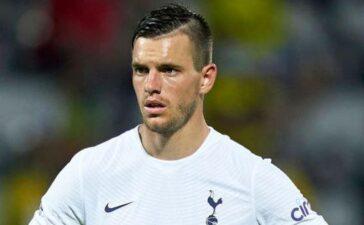 Tottenham ra quân thất bại ở giải đấu mới của UEFA