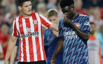 HLV Arsenal nói gì khi 'Pháo thủ' thua trận ra quân Ngoại hạng Anh?