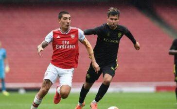 Lịch thi đấu Ngoại hạng Anh vòng 1: Arsenal đá trận khai màn