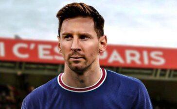 Messi đồng ý gia nhập PSG