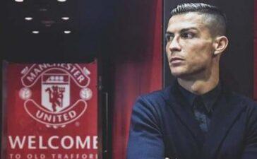 Ronaldo hoàn tất kiểm tra y tế, chờ ngày ra mắt M.U