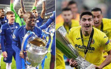 Trực tiếp Chelsea vs Villarreal: Xáo trộn đội hình ra sân